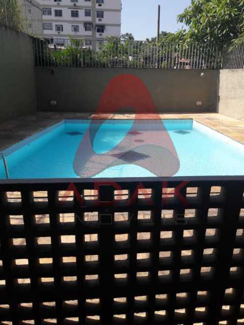26 - Apartamento 2 quartos para alugar Vila Isabel, Rio de Janeiro - R$ 1.100 - GRAP20074 - 27