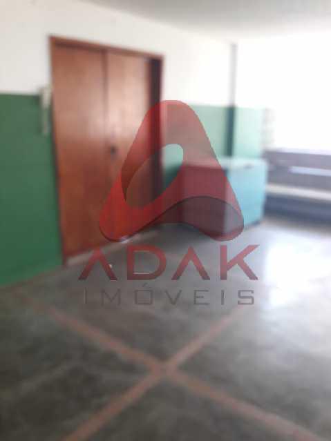 28 - Apartamento 2 quartos para alugar Vila Isabel, Rio de Janeiro - R$ 1.100 - GRAP20074 - 29