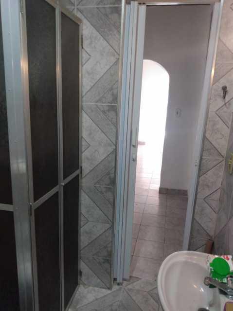 1d99f1af-c786-4b2f-91ad-5eed7d - Casa 2 quartos à venda Santa Teresa, Rio de Janeiro - R$ 395.000 - CTCA20016 - 8