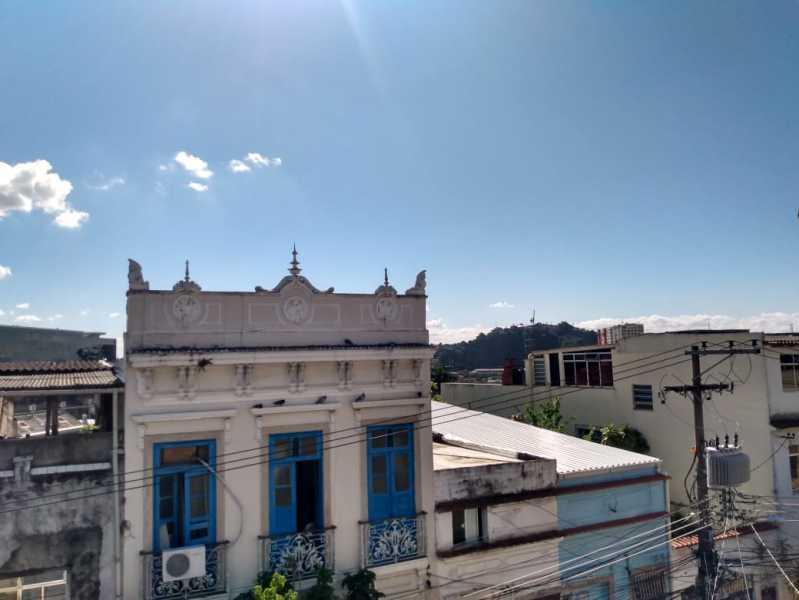 2c26a92a-987f-4ce4-83bf-c4eb68 - Casa 2 quartos à venda Santa Teresa, Rio de Janeiro - R$ 395.000 - CTCA20016 - 6