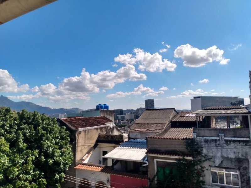 3c18c72c-cfe4-4d2c-a311-98ca2c - Casa 2 quartos à venda Santa Teresa, Rio de Janeiro - R$ 395.000 - CTCA20016 - 5