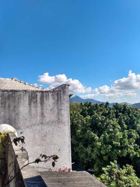 4b0ec678-462a-4744-ad20-d9a1cb - Casa 2 quartos à venda Santa Teresa, Rio de Janeiro - R$ 395.000 - CTCA20016 - 4