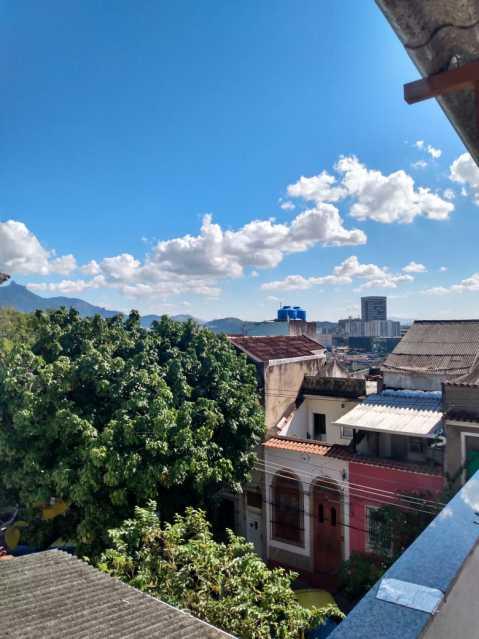 8e7c7b65-a44e-4fba-b531-e5eab5 - Casa 2 quartos à venda Santa Teresa, Rio de Janeiro - R$ 395.000 - CTCA20016 - 17