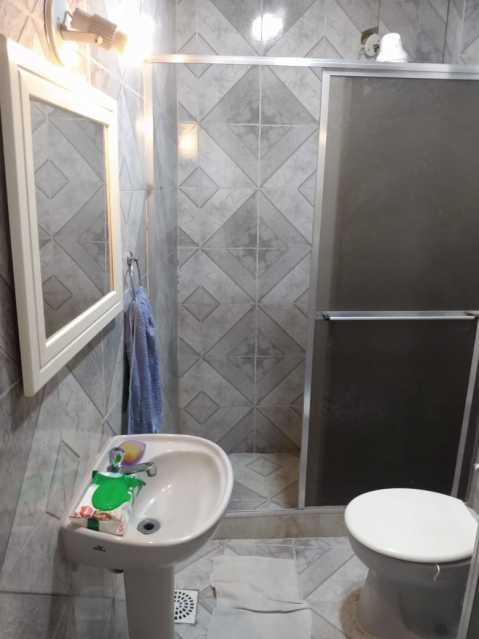 47d66503-0bfa-4687-9a1b-5d6a7c - Casa 2 quartos à venda Santa Teresa, Rio de Janeiro - R$ 395.000 - CTCA20016 - 12