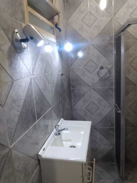 67a44714-58a8-437a-b1b9-383fab - Casa 2 quartos à venda Santa Teresa, Rio de Janeiro - R$ 395.000 - CTCA20016 - 13