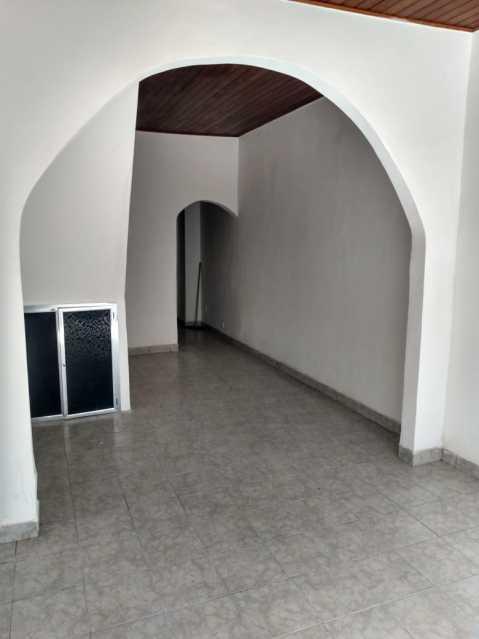 34696213-153a-4218-b60b-3473b1 - Casa 2 quartos à venda Santa Teresa, Rio de Janeiro - R$ 395.000 - CTCA20016 - 3