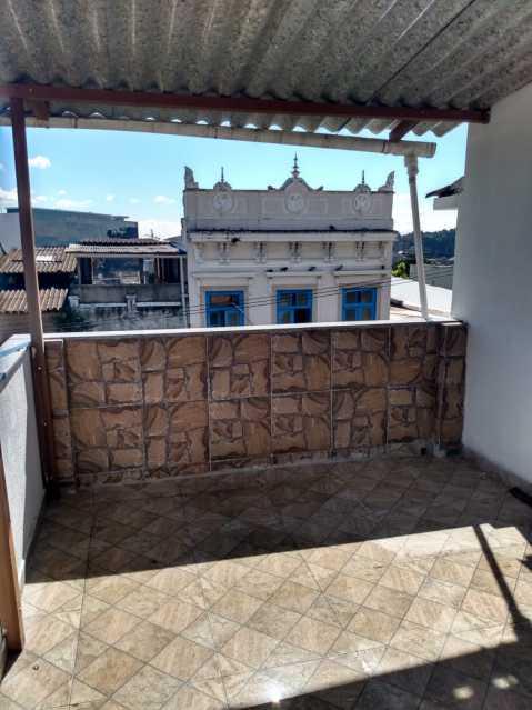 a1f3d10b-83db-4692-96d7-be14f5 - Casa 2 quartos à venda Santa Teresa, Rio de Janeiro - R$ 395.000 - CTCA20016 - 23