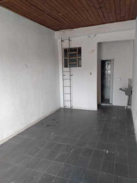 b320bbc0-7881-455c-8103-c7ce27 - Casa 2 quartos à venda Santa Teresa, Rio de Janeiro - R$ 395.000 - CTCA20016 - 24