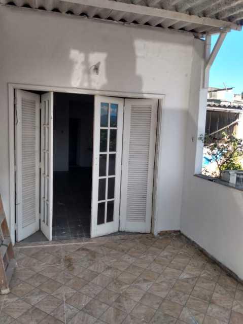 ea5b1198-f8be-4b53-a364-a626d0 - Casa 2 quartos à venda Santa Teresa, Rio de Janeiro - R$ 395.000 - CTCA20016 - 26