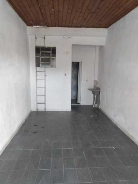 f9b0aac0-fc17-4422-a678-28bed8 - Casa 2 quartos à venda Santa Teresa, Rio de Janeiro - R$ 395.000 - CTCA20016 - 27