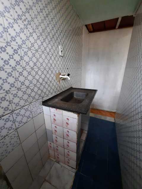7aab863c-c8ef-4ee8-af9d-98bb10 - Apartamento 1 quarto para alugar Centro, Rio de Janeiro - R$ 600 - CTAP11125 - 8
