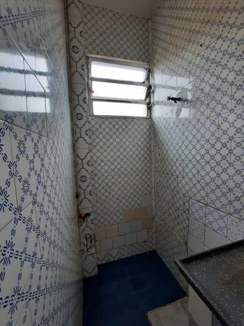 8b8740a0-e201-45fd-9e34-17f2bb - Apartamento 1 quarto para alugar Centro, Rio de Janeiro - R$ 600 - CTAP11125 - 9
