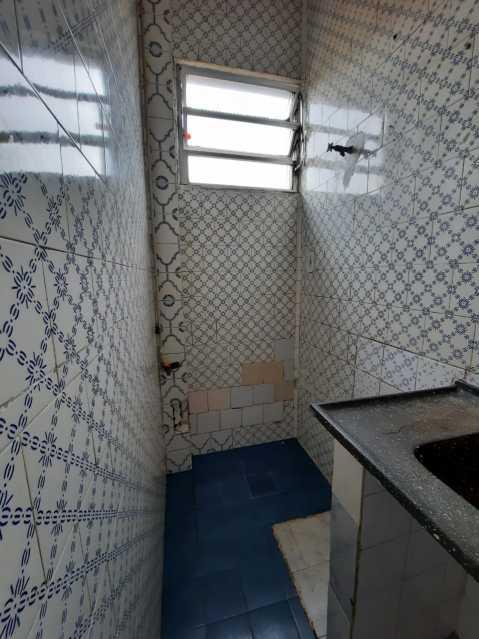 41fa768f-18df-4c25-bedc-b34184 - Apartamento 1 quarto para alugar Centro, Rio de Janeiro - R$ 600 - CTAP11125 - 11