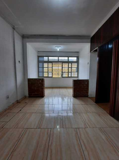 86e3fced-7982-4ddb-a23c-ec8693 - Apartamento 1 quarto para alugar Centro, Rio de Janeiro - R$ 600 - CTAP11125 - 1