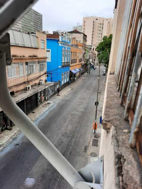 9106d28a-3ec3-4b2b-8408-aadec7 - Apartamento 1 quarto para alugar Centro, Rio de Janeiro - R$ 600 - CTAP11125 - 12