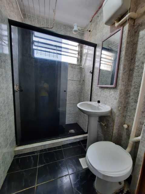 286450f5-2d7e-49f8-9cea-22ce95 - Apartamento 1 quarto para alugar Centro, Rio de Janeiro - R$ 600 - CTAP11125 - 16