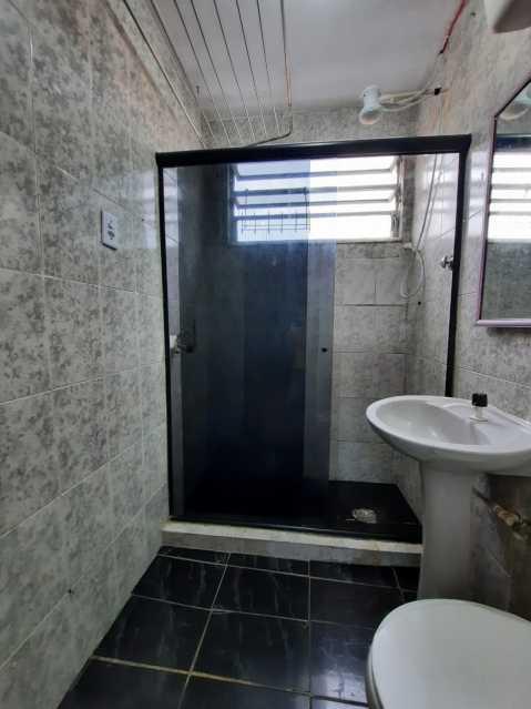 c138d477-e333-4e7f-919f-8a8209 - Apartamento 1 quarto para alugar Centro, Rio de Janeiro - R$ 600 - CTAP11125 - 20