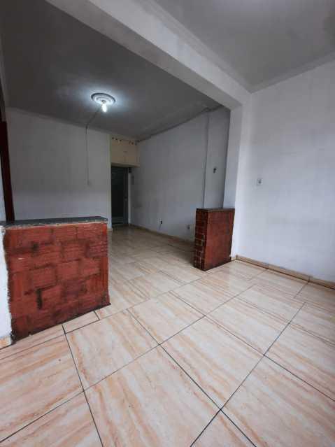 c922c57e-8919-4421-b35a-c1be92 - Apartamento 1 quarto para alugar Centro, Rio de Janeiro - R$ 600 - CTAP11125 - 3
