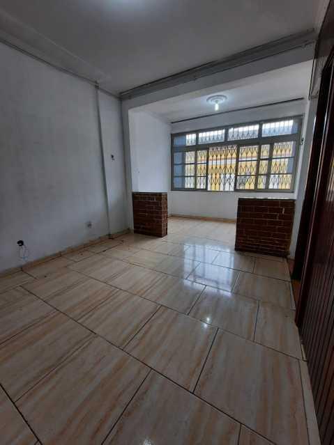 d0432a85-0eec-4585-bd5a-134bbd - Apartamento 1 quarto para alugar Centro, Rio de Janeiro - R$ 600 - CTAP11125 - 21