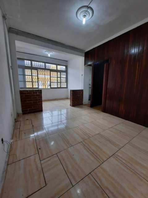 e6765e8f-c86c-4335-8693-aae5e2 - Apartamento 1 quarto para alugar Centro, Rio de Janeiro - R$ 600 - CTAP11125 - 4