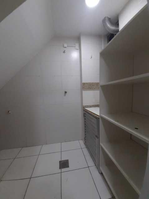 4fbb9fa8-8e9f-4660-bfd3-d8f044 - Cobertura 2 quartos à venda Centro, Rio de Janeiro - R$ 525.000 - CTCO20005 - 5