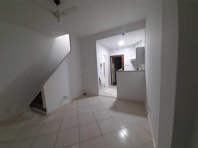 94decbe5-533c-459f-9651-4c12a1 - Cobertura 2 quartos à venda Centro, Rio de Janeiro - R$ 525.000 - CTCO20005 - 4