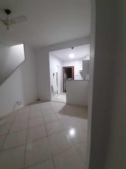 1bdc7164-999b-4637-8c92-9b1843 - Cobertura 2 quartos à venda Centro, Rio de Janeiro - R$ 525.000 - CTCO20005 - 1