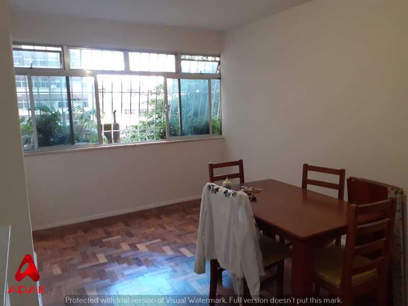 150522f4-8db0-4b0a-8eee-d28c79 - Apartamento à venda Rua Alberto de Campos,Ipanema, Rio de Janeiro - R$ 930.000 - CPAP21161 - 3