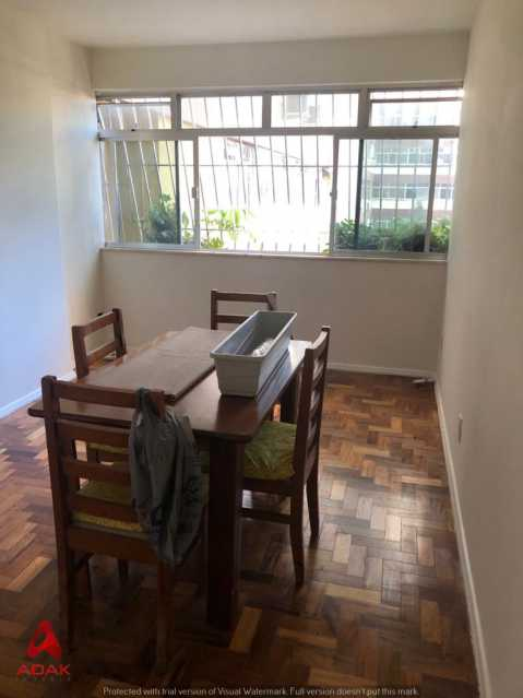 19 - sala 2 - Apartamento à venda Rua Alberto de Campos,Ipanema, Rio de Janeiro - R$ 930.000 - CPAP21161 - 5