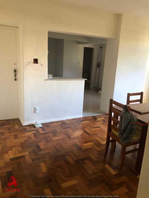 21 - salacoz americana - Apartamento à venda Rua Alberto de Campos,Ipanema, Rio de Janeiro - R$ 930.000 - CPAP21161 - 6