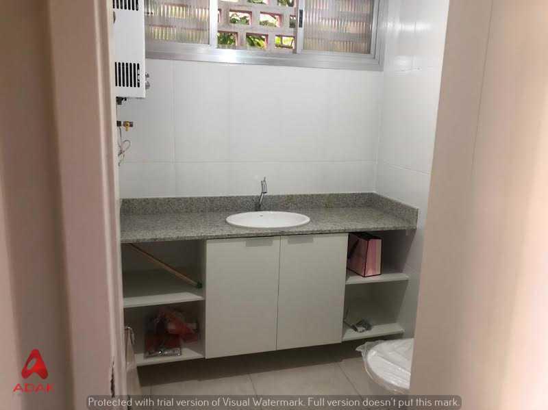 Apartamento à venda Rua Alberto de Campos,Ipanema, Rio de Janeiro - R$ 930.000 - CPAP21161 - 26