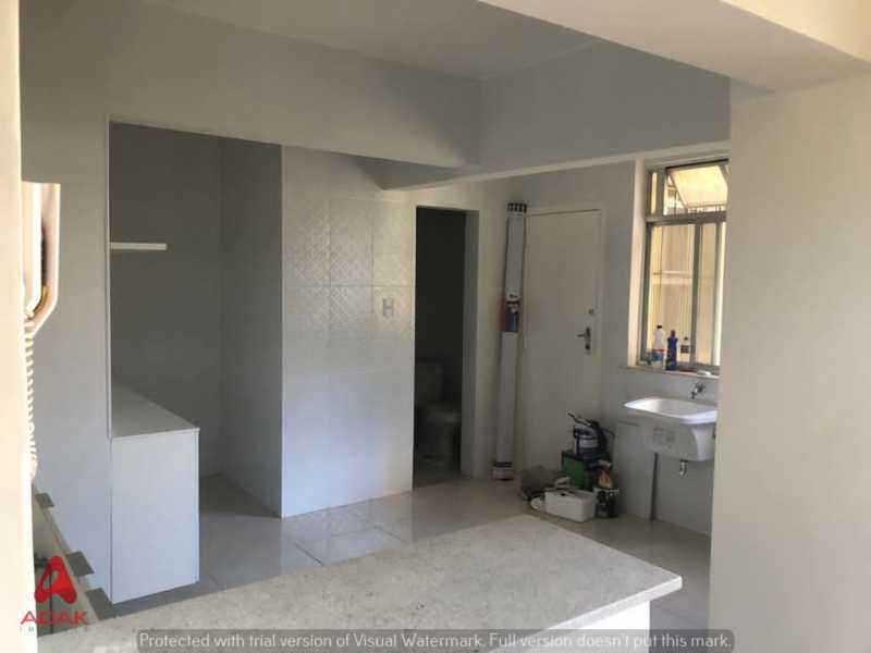 7 - cozinha 3 - Apartamento à venda Rua Alberto de Campos,Ipanema, Rio de Janeiro - R$ 930.000 - CPAP21161 - 16