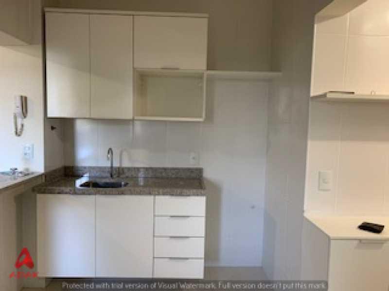 10 - cozinha 4 - Apartamento à venda Rua Alberto de Campos,Ipanema, Rio de Janeiro - R$ 930.000 - CPAP21161 - 20