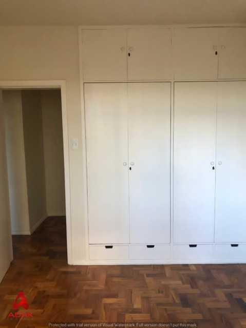 14 - quarto 1 armario - Apartamento à venda Rua Alberto de Campos,Ipanema, Rio de Janeiro - R$ 930.000 - CPAP21161 - 13