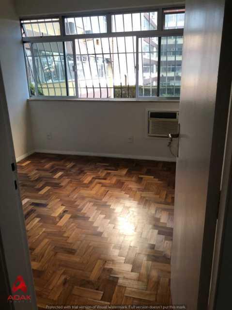 15 - quarto 1 - Apartamento à venda Rua Alberto de Campos,Ipanema, Rio de Janeiro - R$ 930.000 - CPAP21161 - 15
