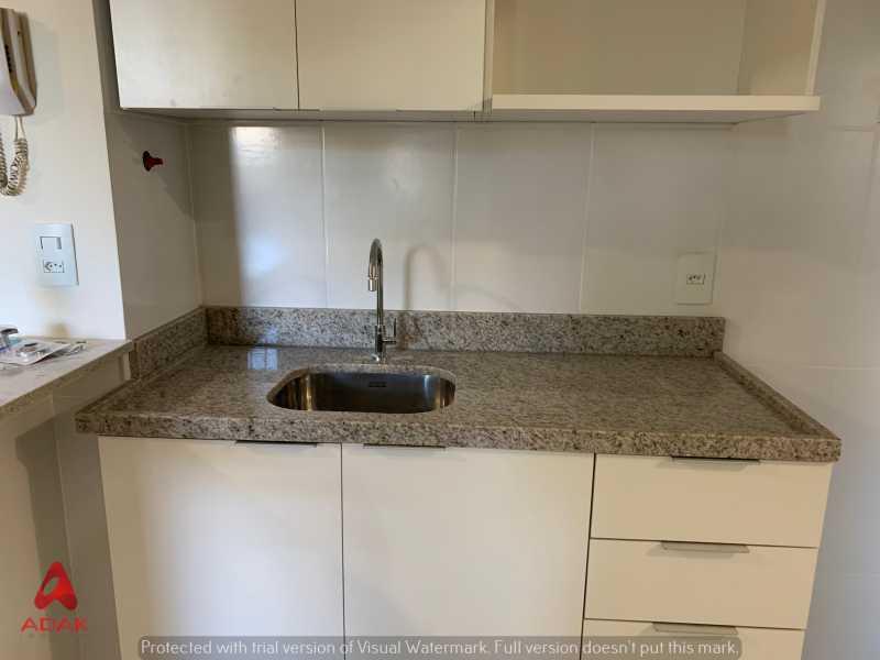 16 - cozinha 8 - Apartamento à venda Rua Alberto de Campos,Ipanema, Rio de Janeiro - R$ 930.000 - CPAP21161 - 21