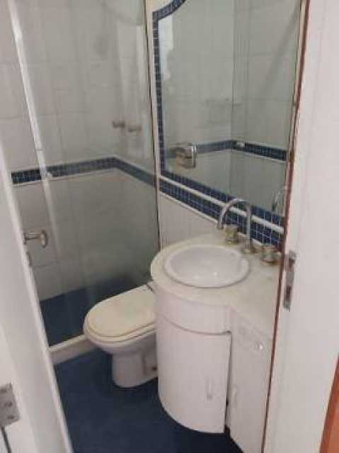 4 - Apartamento 3 quartos para alugar Ipanema, Rio de Janeiro - R$ 3.500 - CPAP31218 - 3