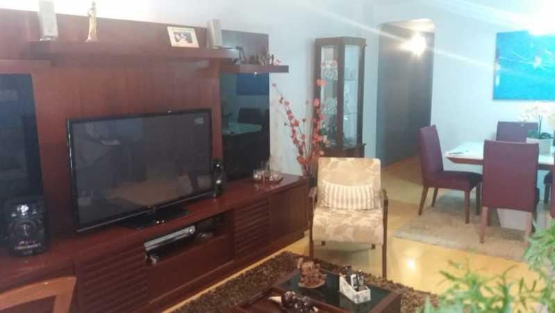 6. - Apartamento 3 quartos à venda Grajaú, Rio de Janeiro - R$ 550.000 - GRAP30044 - 5
