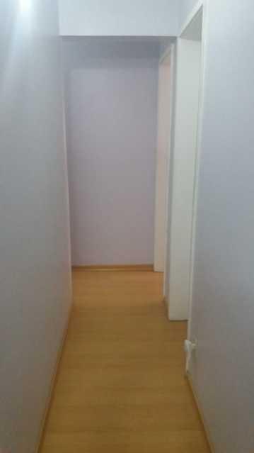 7. - Apartamento 3 quartos à venda Grajaú, Rio de Janeiro - R$ 550.000 - GRAP30044 - 7