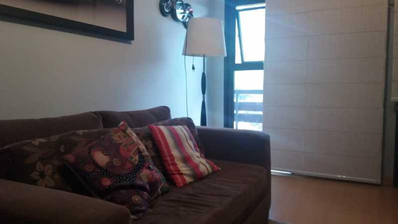 9.1. - Apartamento 3 quartos à venda Grajaú, Rio de Janeiro - R$ 550.000 - GRAP30044 - 10