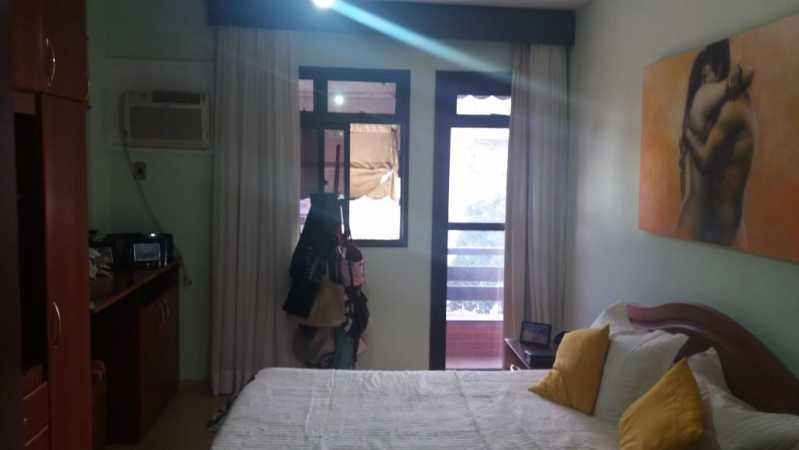 11. - Apartamento 3 quartos à venda Grajaú, Rio de Janeiro - R$ 550.000 - GRAP30044 - 12