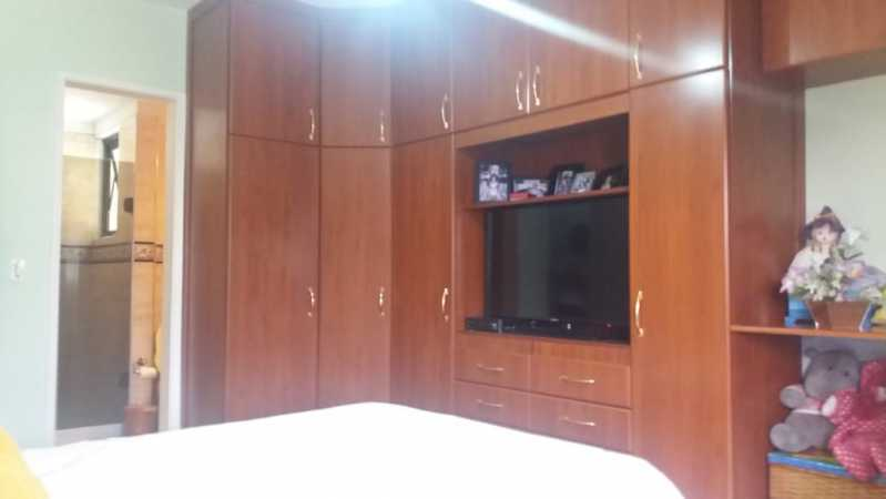 18. - Apartamento 3 quartos à venda Grajaú, Rio de Janeiro - R$ 550.000 - GRAP30044 - 13