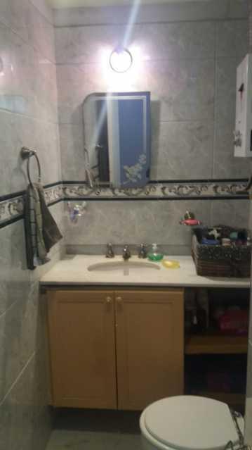 21. - Apartamento 3 quartos à venda Grajaú, Rio de Janeiro - R$ 550.000 - GRAP30044 - 18