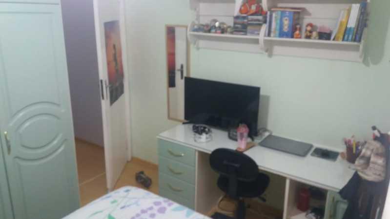 26 1. - Apartamento 3 quartos à venda Grajaú, Rio de Janeiro - R$ 550.000 - GRAP30044 - 17