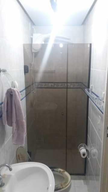 29. - Apartamento 3 quartos à venda Grajaú, Rio de Janeiro - R$ 550.000 - GRAP30044 - 22