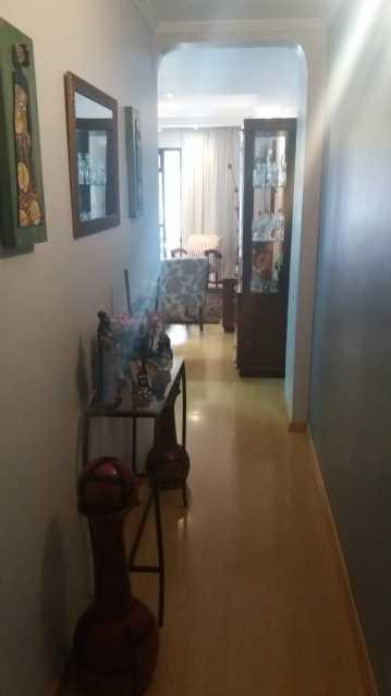 1. - Apartamento 3 quartos à venda Grajaú, Rio de Janeiro - R$ 550.000 - GRAP30044 - 3