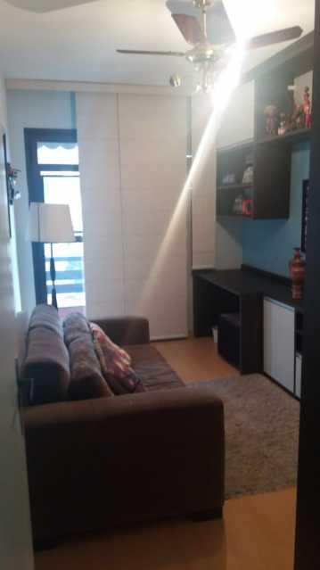 8. - Apartamento 3 quartos à venda Grajaú, Rio de Janeiro - R$ 550.000 - GRAP30044 - 8