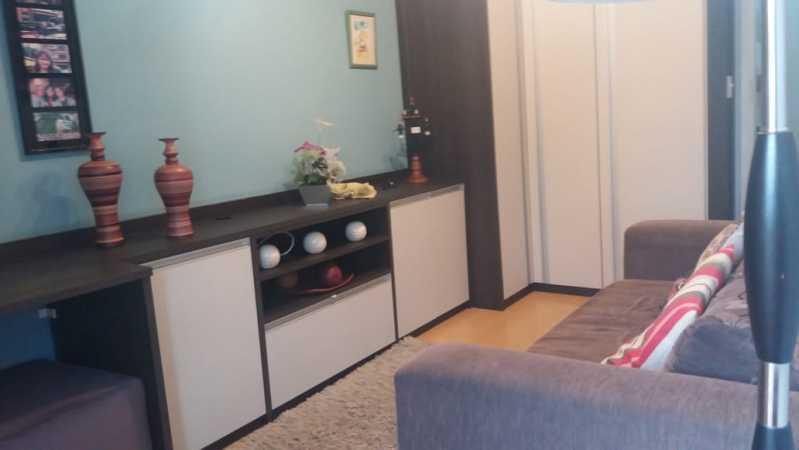 10. - Apartamento 3 quartos à venda Grajaú, Rio de Janeiro - R$ 550.000 - GRAP30044 - 9