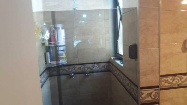 13. - Apartamento 3 quartos à venda Grajaú, Rio de Janeiro - R$ 550.000 - GRAP30044 - 14
