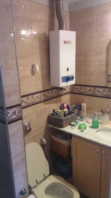 16. - Apartamento 3 quartos à venda Grajaú, Rio de Janeiro - R$ 550.000 - GRAP30044 - 15